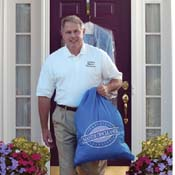 Stamford Home Pick Up and Delivery Dry Cleaning